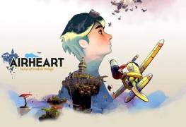 Airheart pc ps4