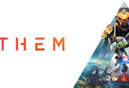 Anthem new video gameplay