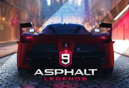 Asphalt 9 Legends microsoft store ios android