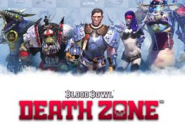 Blood Bowl death Zone early access steam pc info