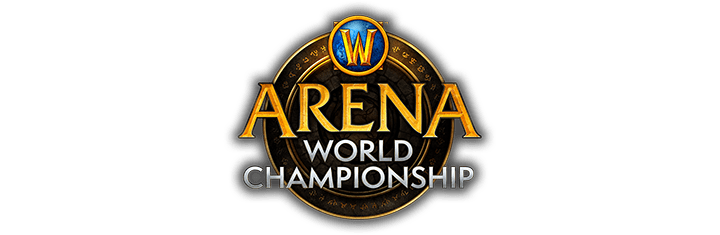Championnat d'arêne World of Warcraft