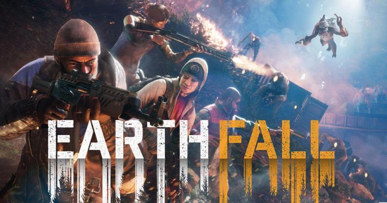 Earthfall Game