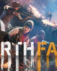 Earthfall Game