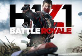H1Z1 King of the Kill ps4