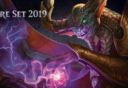 Magic The Gathering édition de base 2019 anniversary5