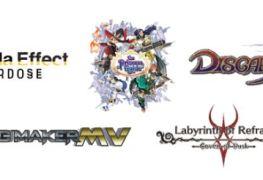 NIS America Anime expo