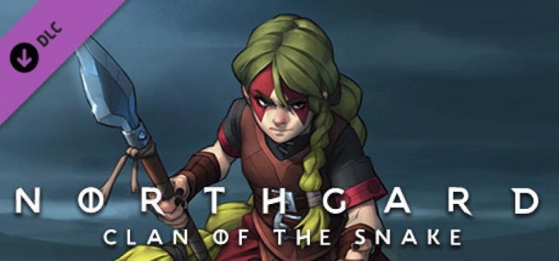 Northgard dlc clan serpent