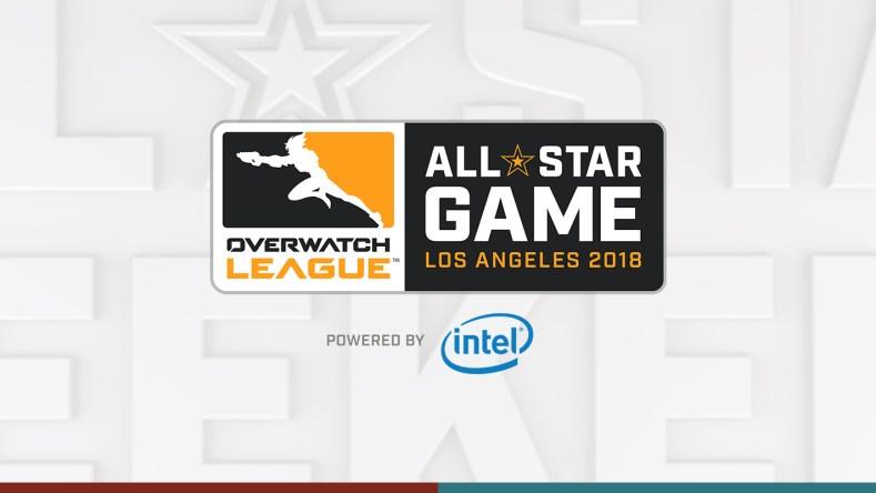 Overwatch league los angeles 2018