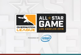 Overwatch league los angeles 2018