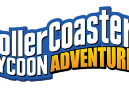 RollerCoaster Tycoon 2 adventures nintendo switch