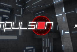 impulsion disponible sur pc via steam