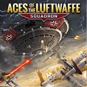 mise à jour du PlayStation Store du 23 juillet 2018 Aces of the Luftwaffe – Squadron