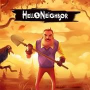mise à jour du PlayStation Store du 23 juillet 2018 Hello Neighbor