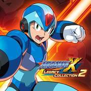 mise à jour du PlayStation Store du 23 juillet 2018 Mega Man X Legacy Collection 2