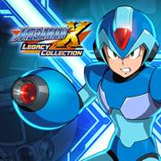 mise à jour du PlayStation Store du 23 juillet 2018 Mega Man X Legacy Collection