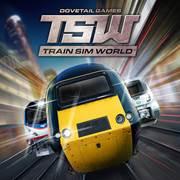 mise à jour du PlayStation Store du 23 juillet 2018 Train Sim World Digital Deluxe Edition