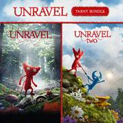 mise à jour du PlayStation Store du 23 juillet 2018 Unravel Yarny Bundle