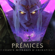 prémices courts métrages d'animation world of wacraft battle for azeroth