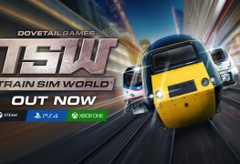 train sim world steam ps4 xbox one