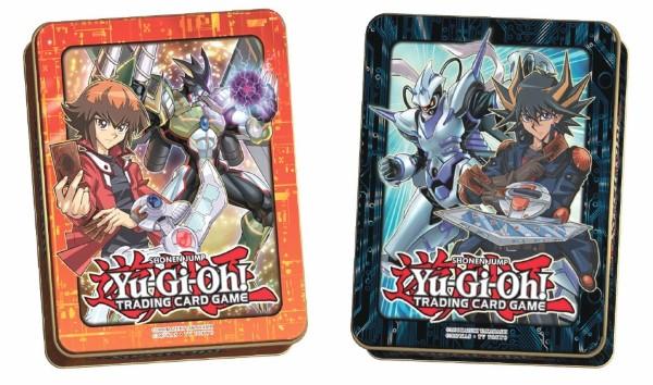 Yu-Gi-Oh! Jeu de Cartes à Collectionner deck new