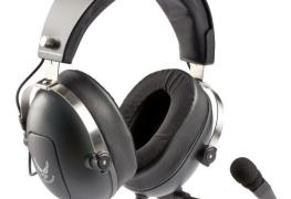 casque gaming T.Flight U.S. Air Force Edition 3