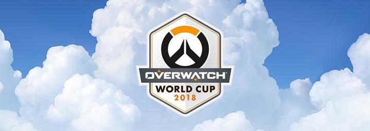 coupe du monde overwatch world cup paris