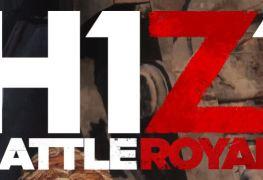 mise à jour h1zi battle royale ps4