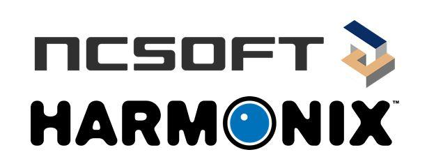 ncsoft harmonix