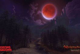 neverwinter ravenloft dungeons & dragons ps4 xbox one