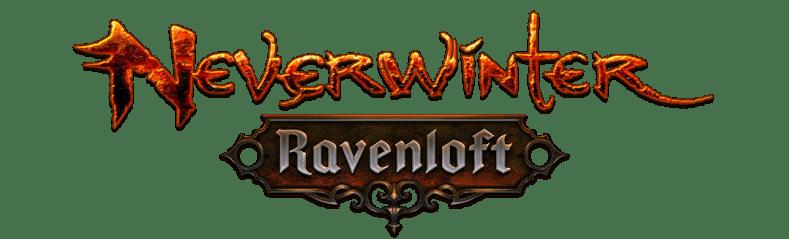 neverwinter ravenloft ps4 logo