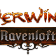 neverwinter ravenloft ps4 logo