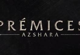 prémices video azshara world of wacraft battle for azeroth