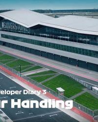 troisième carnet des développeurs f1 2018 car handing