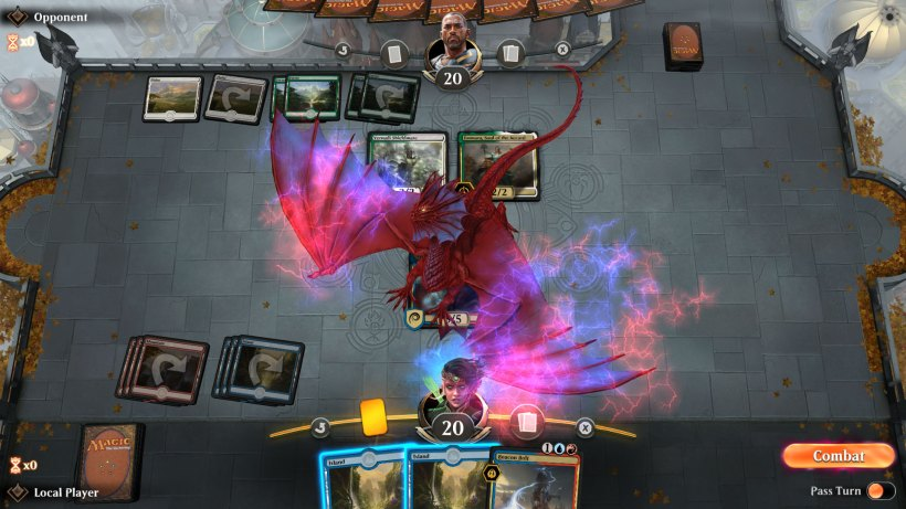 Beta magic the gathering arena telechargement gratuit 1