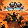 Broforce nintendo Switch