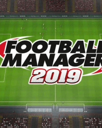 FM19 Football Manager 2019 une