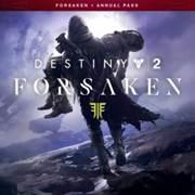 Mise à jour du PS Store du 3 septembre 2018 Destiny 2 Destiny 2 Rénégats Annual Pass