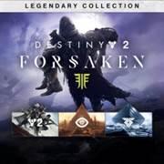 Mise à jour du PS Store du 3 septembre 2018 Destiny 2 Rénégats – Legendary Collection