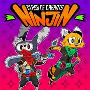 Mise à jour du PS Store du 3 septembre 2018 Ninjin Clash of Carrots