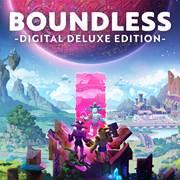 Mise à jour du playstation store du 10 septembre 2018 Boundless Digital Deluxe Edition