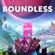Mise à jour du playstation store du 10 septembre 2018 Boundless