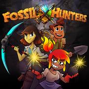 Mise à jour du playstation store du 10 septembre 2018 Fossil Hunters