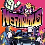 Mise à jour du playstation store du 10 septembre 2018 Nefarious