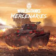 Mise à jour du playstation store du 10 septembre 2018 World of Tanks Mercenaries – Valor Edition