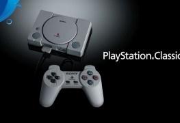 PlayStation Classic date de sortie prix jeux