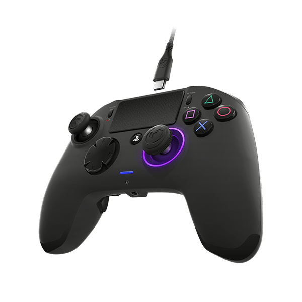 Test Nacon Revolution Pro Controller 2 screen2