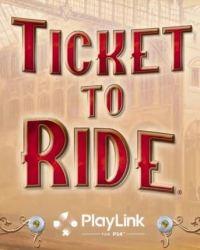 Ticket to Ride ps4 playlink
