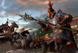 Toal War three Kingdoms collector's edition preorder 1
