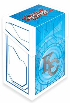Yu-Gi-Oh! Kaiba Corporation 1