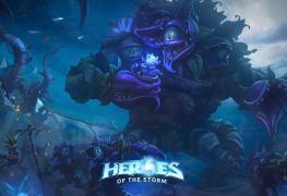 mise à jour heroes of the storm septembre 2018